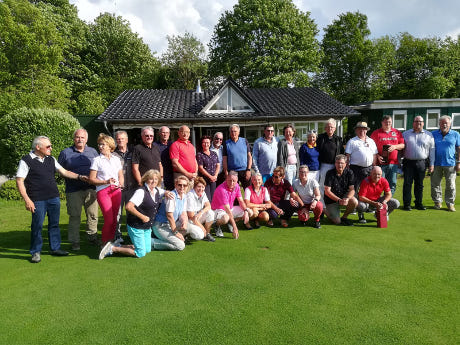 Club intern: GC Westheim