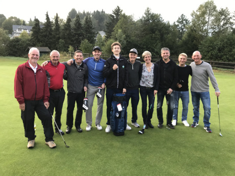 Club intern: GC Repetal-Südsauerland e.V.