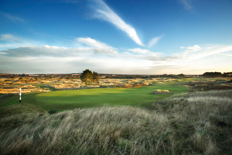 Schottland: Carnoustie Country