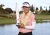 Brooke Henderson siegt auf Hawaii