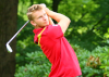 Nick Bachem vom Marienburger GC