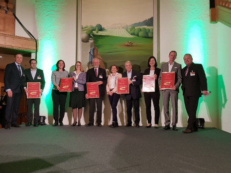 9. Internationaler Golffachkongress - BVGA