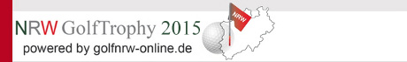 NRW GolfTrophy 2015 powered by golfnrw-online.de