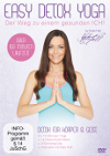 Kate Hall - Easy Detox Yoga