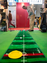 Golf­ & WellnessReisen   in Stuttgart
