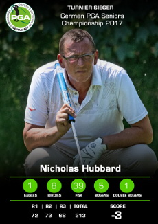 NicholasHubbard (c)  PGA of Germany